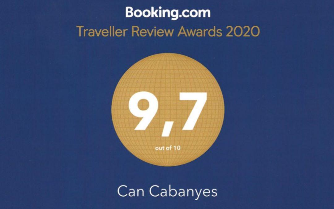 Booking apuesta por Can Cabanyes